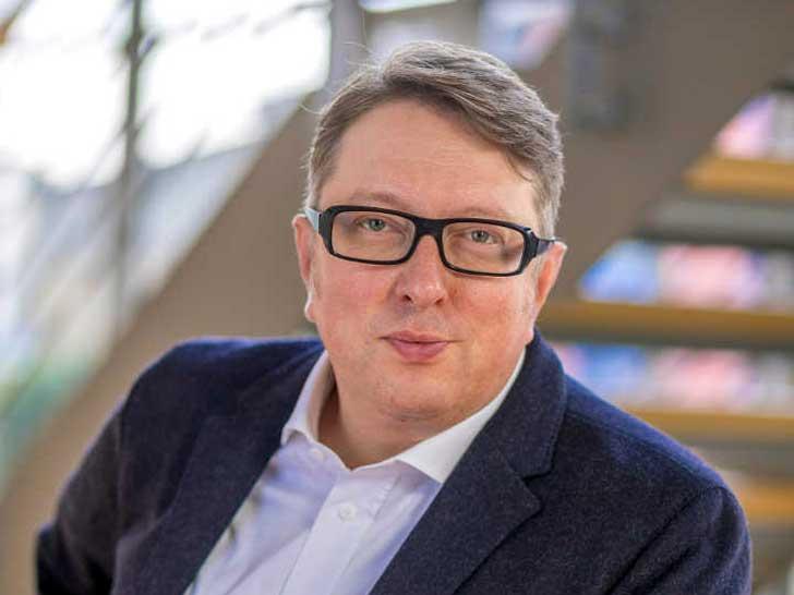 Guido Becherer
