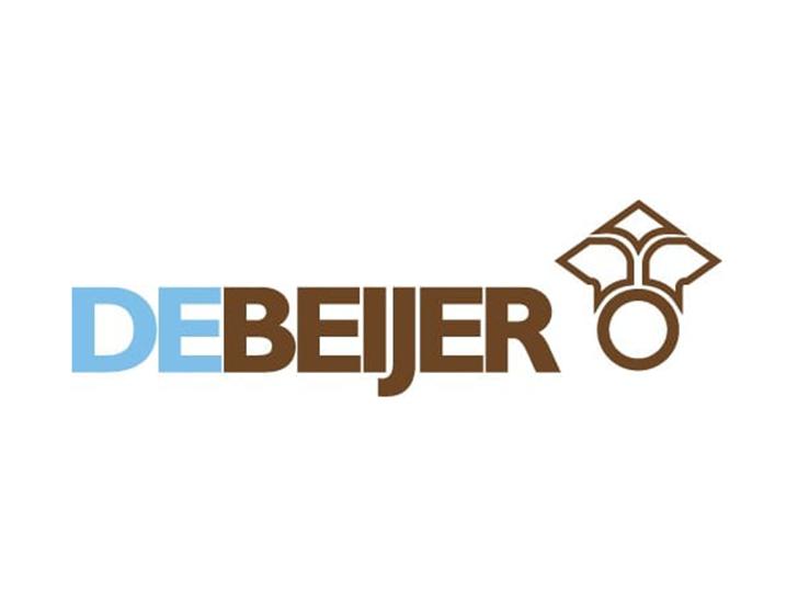 de Beijer Logo