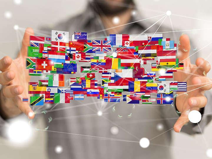 BG BAU: Arbeitsschutzmedien in 15 Sprachen