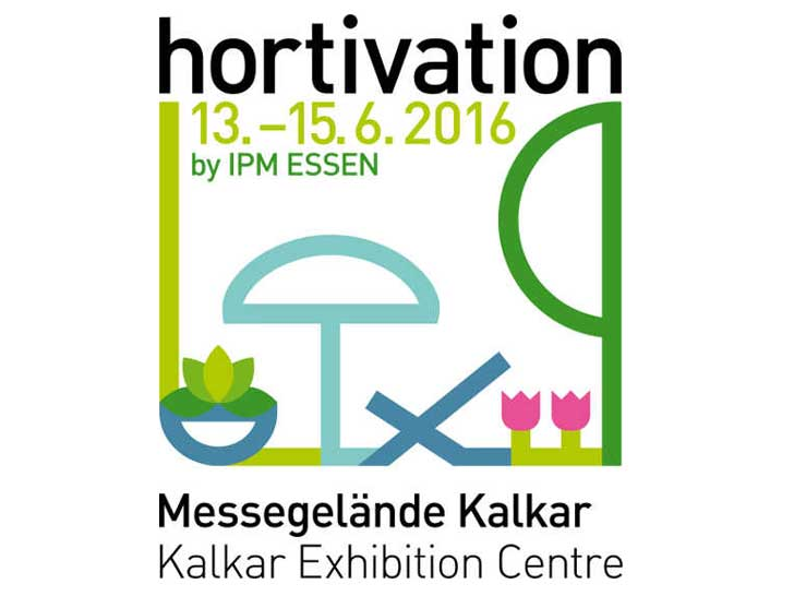 Messe Hortivation