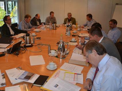 BGL-Ausschuss für Stadtentwicklung