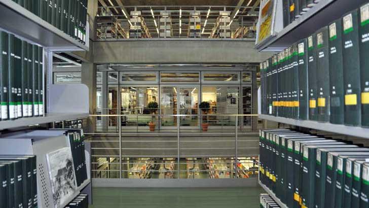 Deutsche Gartenbaubibliothek