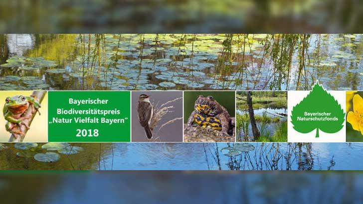 Biodiversitätspreis
