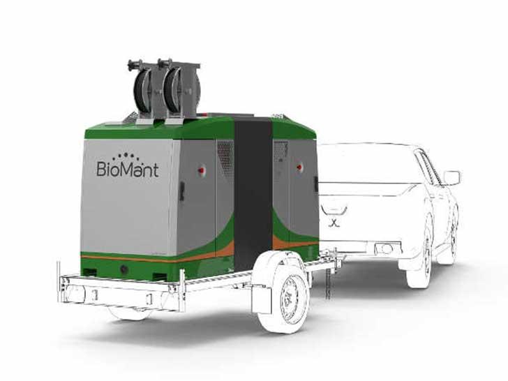 BioMant TWO