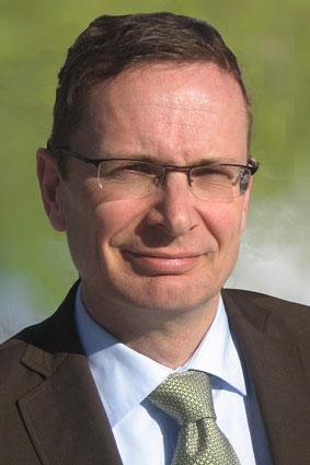 Bernd Schlümer