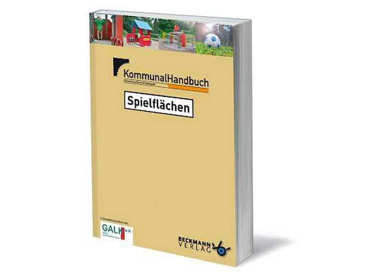 Beckmann-Buch-Spielflächen