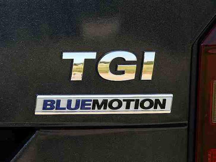 Caddy TGI BlueMotion