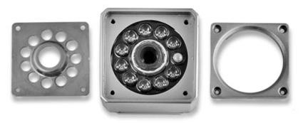 Rückfahrkamera CM-IP69K
