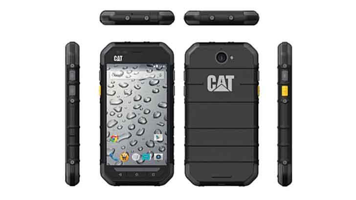 Cat-Phones