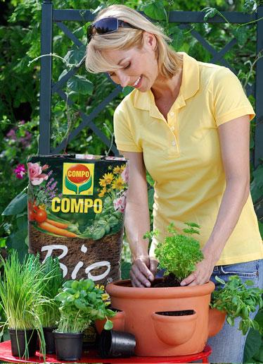 Compo-Bioerde