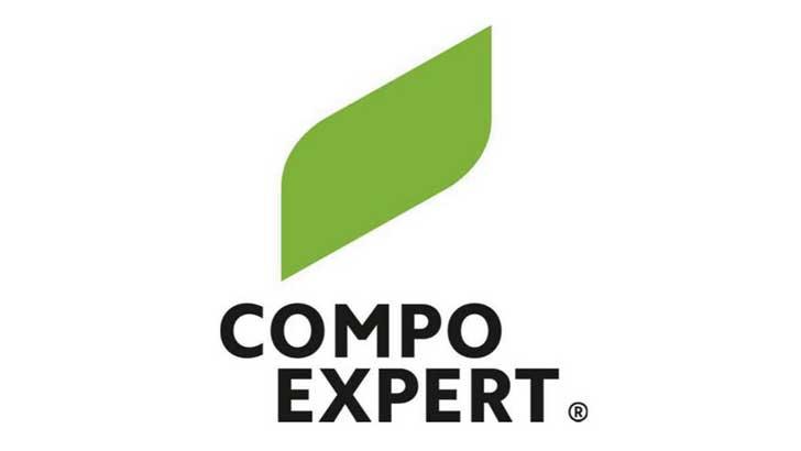 COMPO EXPERT Logo