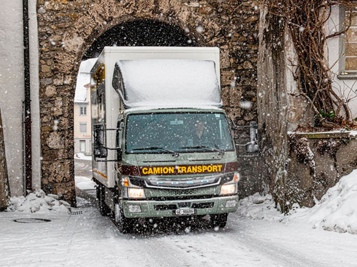 Daimler-FUSO-eCanter