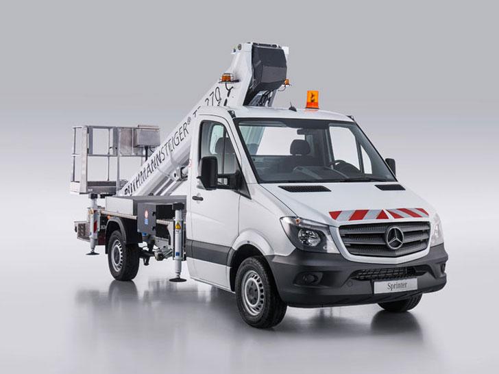 Daimler-Nutzfahrzeuge