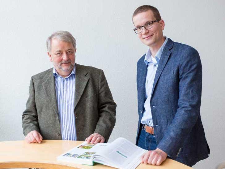 Führungswechsel bei der Dataverde GmbH