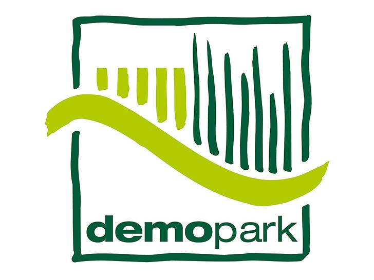 Demopark Logo