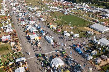 Pandemiebedingt alternativlos - demopark erst wieder im Juni 2023