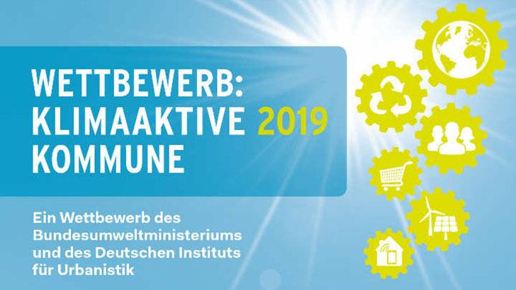 Klimaaktive Kommune 2019