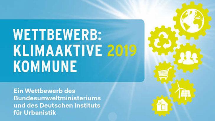 Klimaaktive Kommune 2020