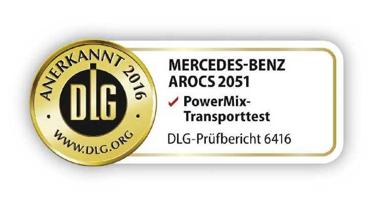 Mercedes-Benz Arocs 2051 AK 4x4