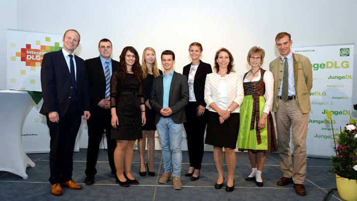 Internationale Preise 2017 DLG