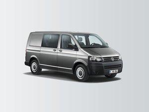 Transporter Doka Plus