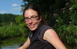 Dr. Christine Schmitt
