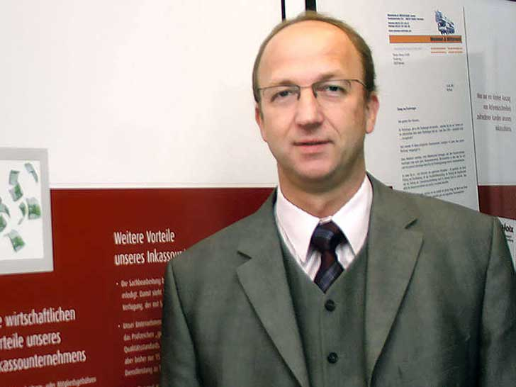 Bernd Drumann
