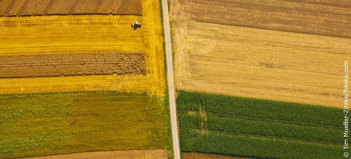 Klima-Kooperation bei der industriellen Düngemittelherstellung