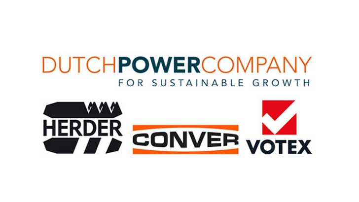 Dutch Power Company