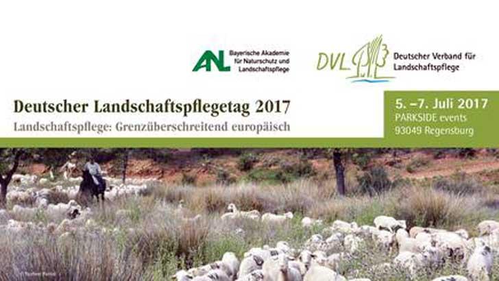 Deutscher Landschaftspflegetag 2017