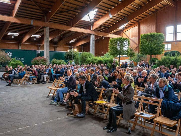 Lorenz von Ehren Symposium hinterfragt die Folgen des Klimawandels für Städte und Gemeinden