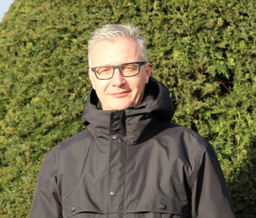 Jens-Uwe Kretzer