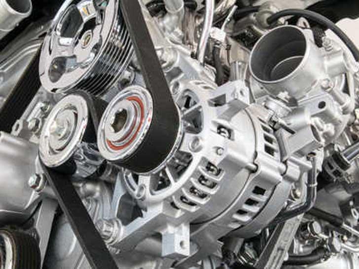 EMI: Deutscher Industrie-Motor auch im September hochtourig