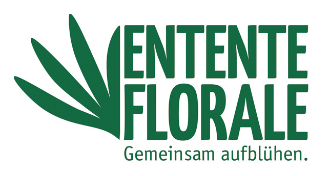 Entente Florale Logo