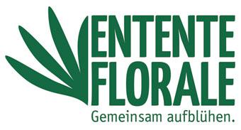 Entente Florale Logo