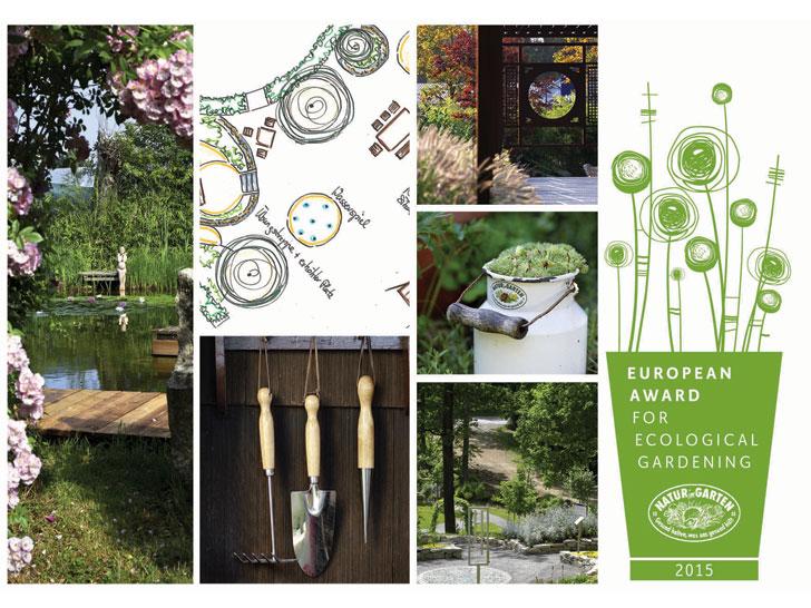 Europäische Gartenauszeichnung