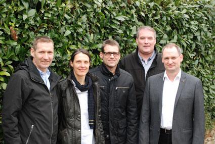 FBB-Vorstand