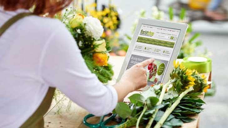 FloristShops