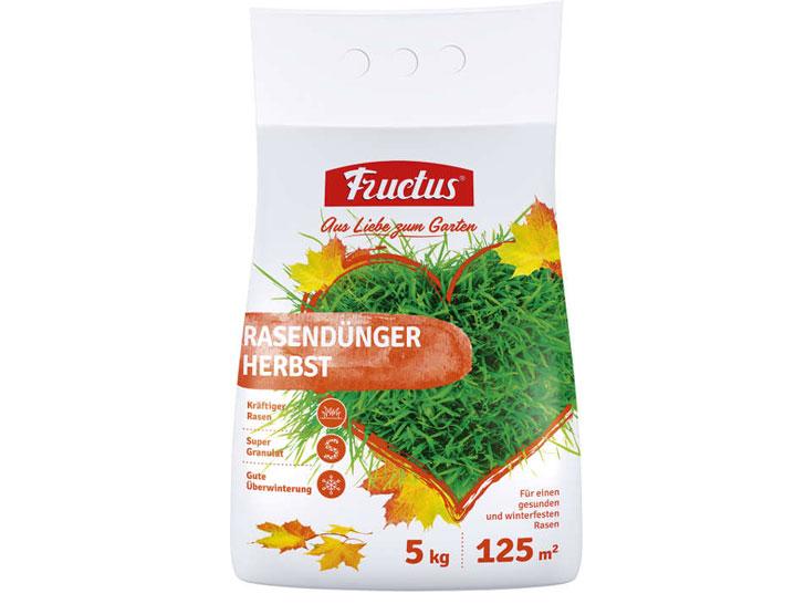 Rasendünger Herbs