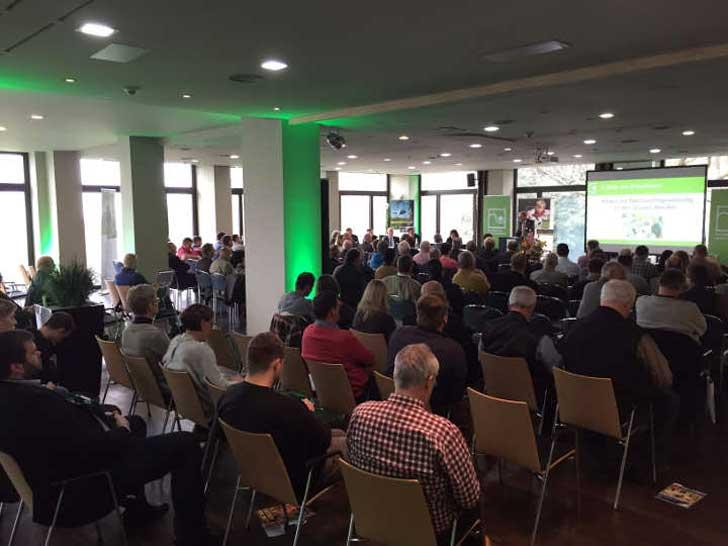 Tagung des FGL Hessen-Thüringen