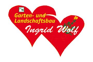 Galabau Wolf Logo