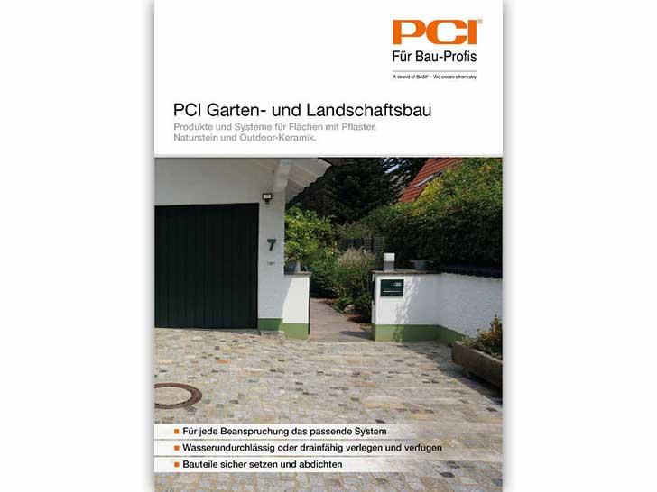 PCI Broschüre
