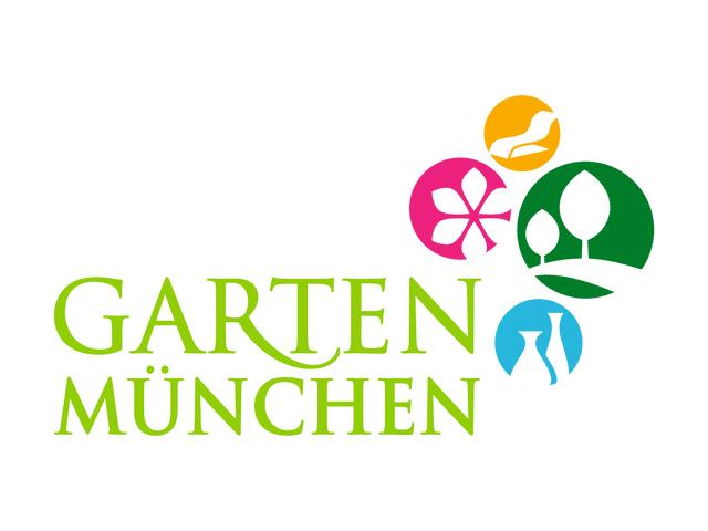 Garten München Logo
