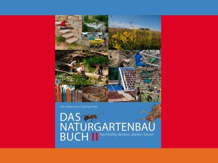 Naturgartenbau-Buch-Witt