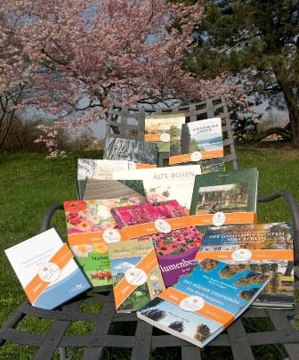 Deutscher Gartenbuchpreis