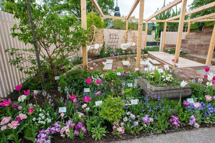 Gartentrends: Naturnahe Gärten & Artenvielfalt