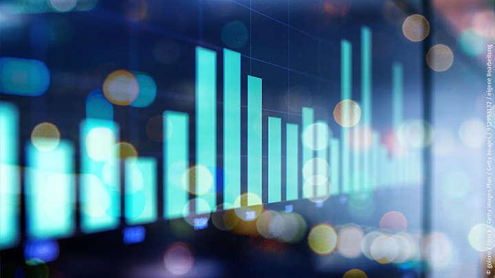 Datenbank GENESIS-Online: über 1,2 Milliarden Werte aus 306 Statistiken