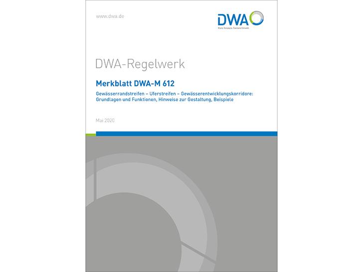 Merkblatt DWA-M 612