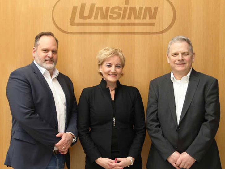 Geschäftsführung von UNSINN