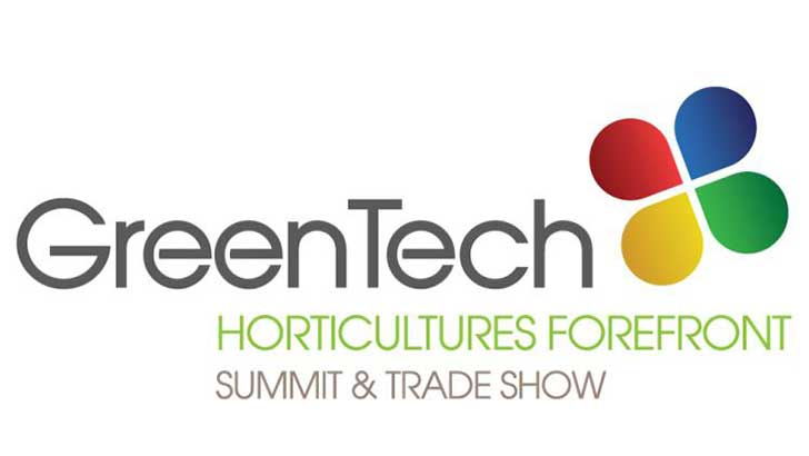 GreenTech Amsterdam 2018